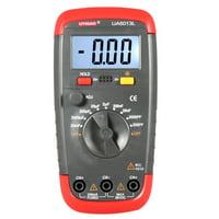 UYIGAO UA6013L High Digital LCD Capacitor Capacitance Meter Tester