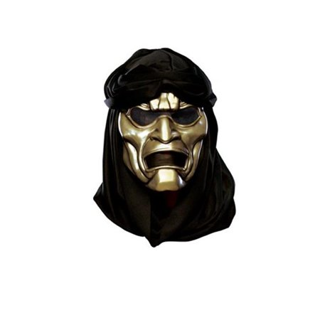 Immortal Masks (Immortal 300T Vacuform Mask)