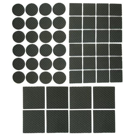 56x Heavy Duty Self Adhesive Pads
