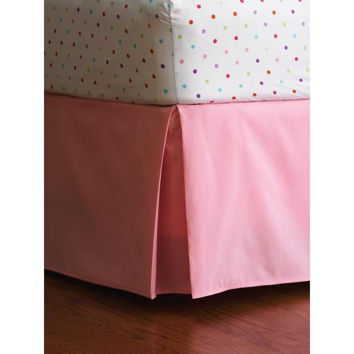 your zone bed skirt walmart com