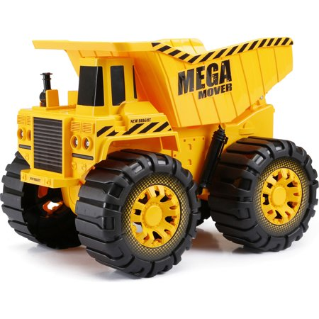 "New Bright 18"" Mega Mover"
