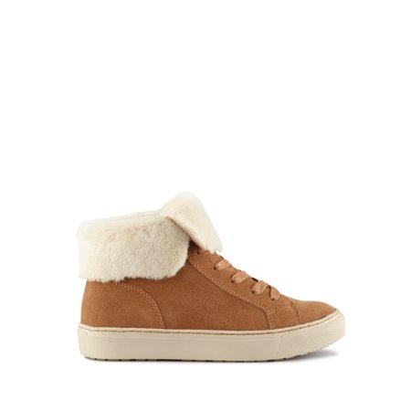 Cougar Women's Downey Hi-Top Shoe in Hazel, 10 US - image 4 de 4