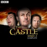 The Castle - Audiobook