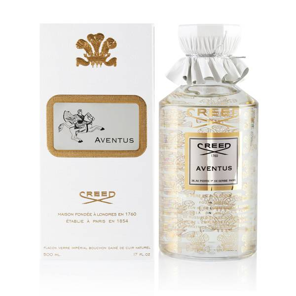 Creed Aventus for Men 17.0 oz Eau de Parfum Flacon