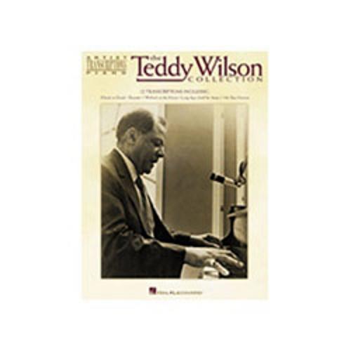 Hal Leonard The Teddy Wilson Collection Artist Transcriptions by Hal Leonard