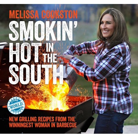 Smokin' Hot in the South : New Grilling Recipes from the Winningest Woman in Barbecue](Halloween Recipes Hot Dog Mummies)