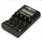 Ansmann Powerline 4 Light Battery Charger