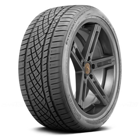 Continental Extreme Contact DWS06 225/45ZR 18