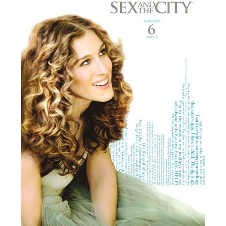 Sex And The City  Season Six  Part Two