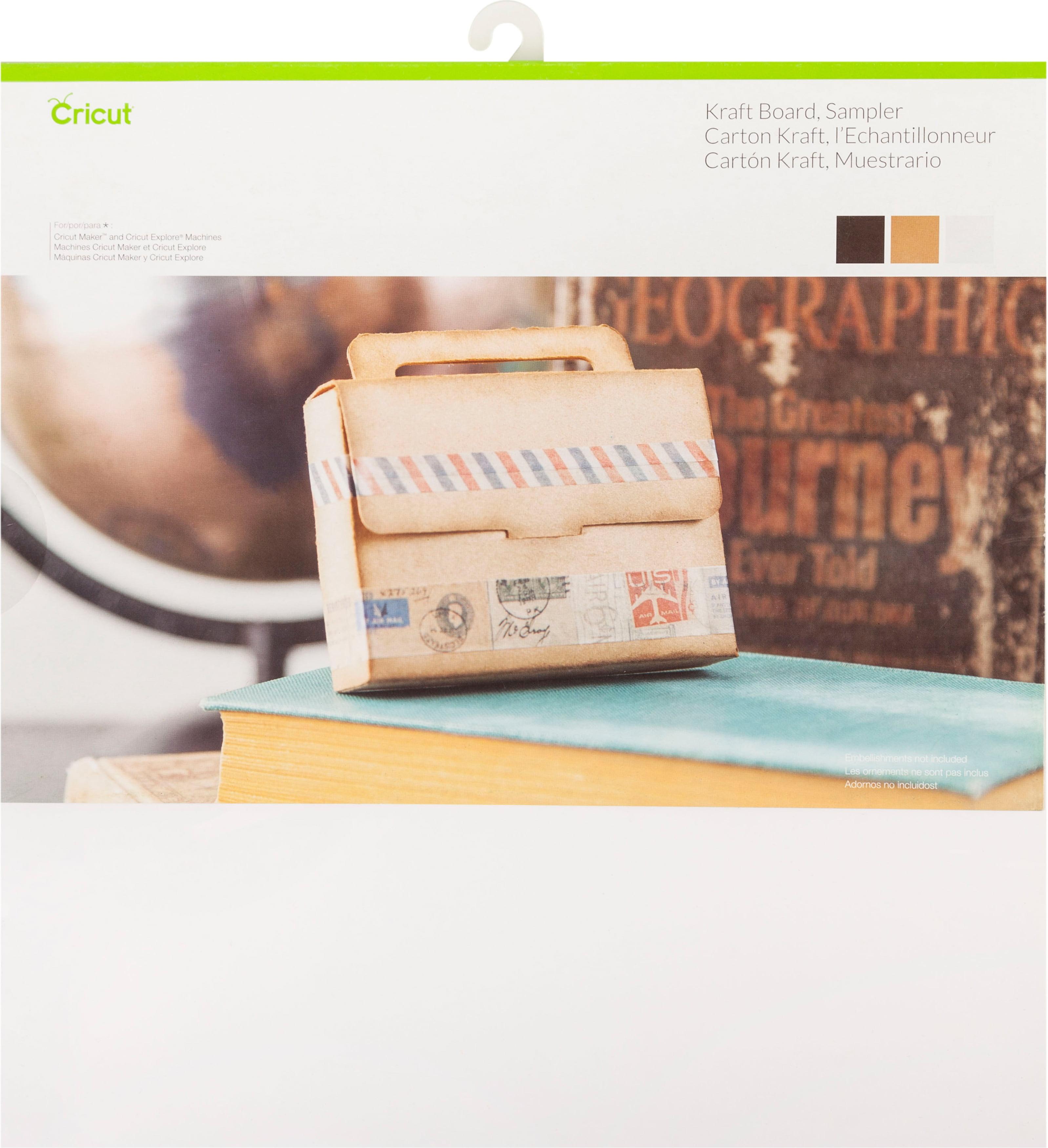 Cricut Poster Board