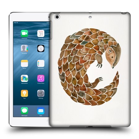 OFFICIAL CAT COQUILLETTE ANIMALS 2 HARD BACK CASE FOR APPLE IPAD - Otter Ipod Cases
