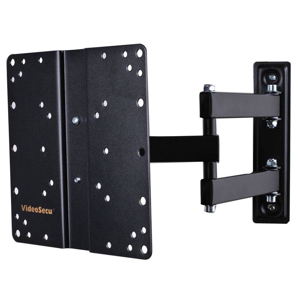 """VideoSecu Full Motion TV Monitor Wall Mount for VIZIO 24""""..."""