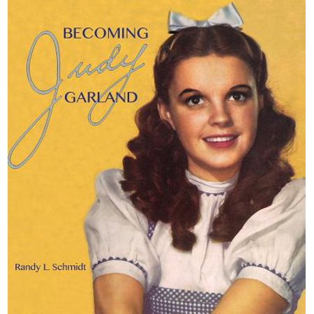 Becoming Judy Garland - Judy Garland Halloween