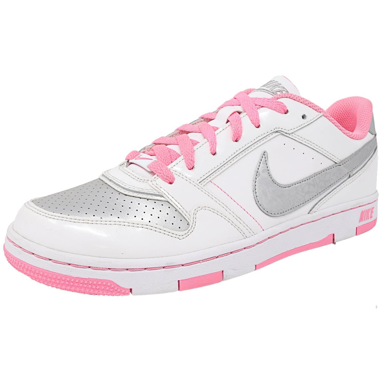 Nike Women's 551648 106 Ankle-High Fashion Sneaker - 11M