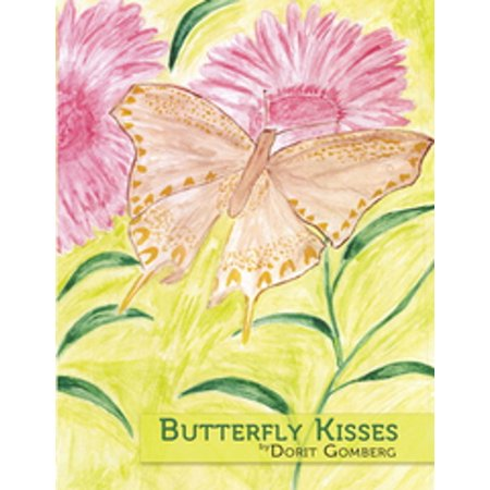 Butterfly Kisses - eBook