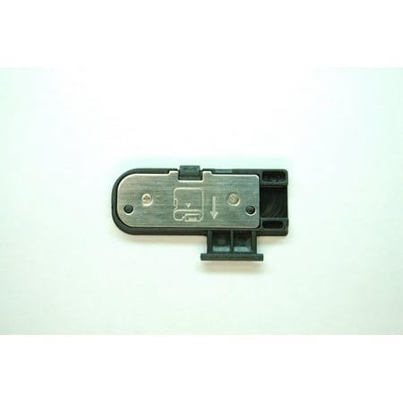 NIKON D5100 BATTERY DOOR COVER NEW AUTHENTIC ORIGINAL REPAIR PART (New Battery Cover)