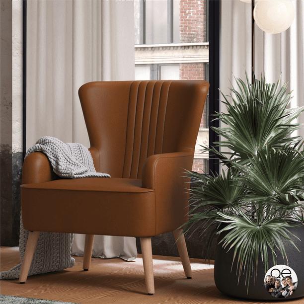 Eye Wynn Accent Chair Living, Living Room Chair