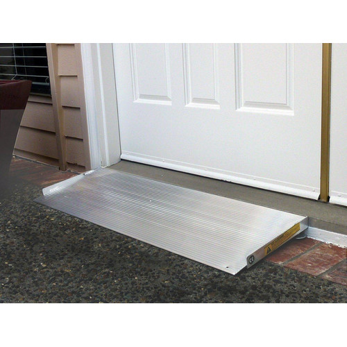 EZ-ACCESS Transitions Angled Entry Ramp