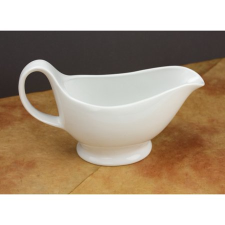 Spode Sauce Boat - OmniWare Culinary Pro Ware - Sauce Boat