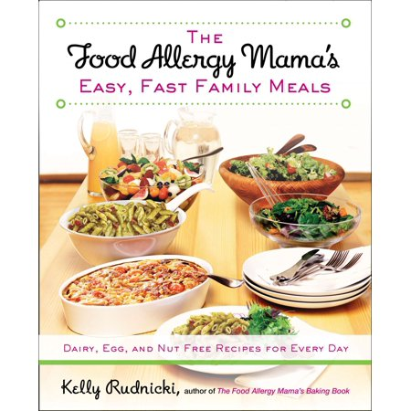 The Food Allergy Mama's Easy, Fast Family Meals : Dairy, Egg, and Nut Free Recipes for Every Day - Halloween Egg Recipes