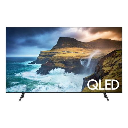 Samsung 65u0022 Class 4K Ultra HD (2160P) HDR Smart QLED TV QN65Q70RAFXZA