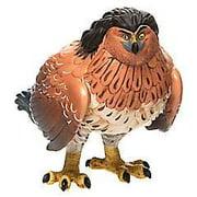 Disney Moana Maui as Hawk PVC Figure