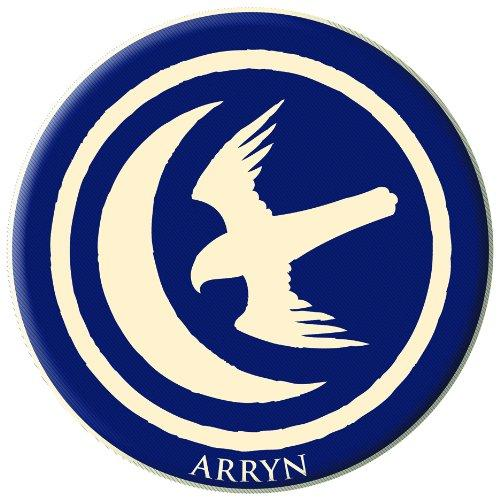 Game Of Thrones Patch Arryn