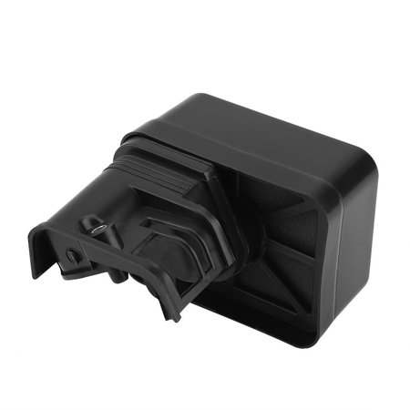 Peahefy Air Cleaner Intake Filter Box Housing Assembly for GX160 GX140 GX200 Engine, Intake Filter Box Housing, Air Cleaner Housing Assembly - image 3 of 4