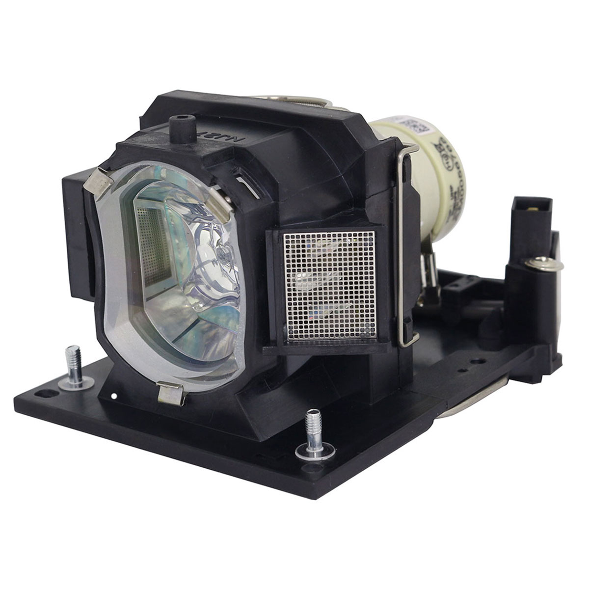 Lutema Platinum for Liesegang DV-485 Projector Lamp with Housing Original Philips Bulb Inside