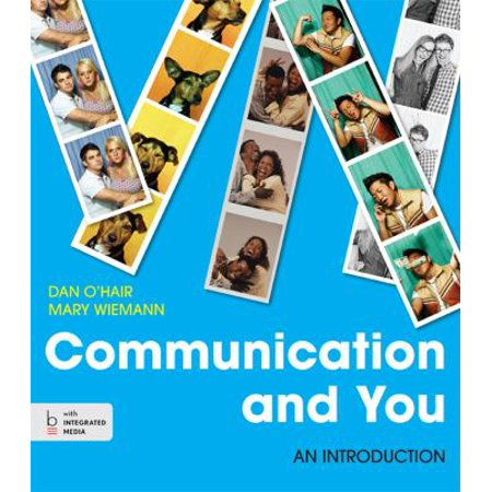 Communication And You   Bedford Integrated Media Access Code  An Introduction