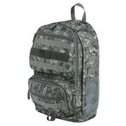 Tactical Molle Outdoor Military Assault Rucksack, Camping/Hiking/Sport Backpack, & Trekking Bag - ACU
