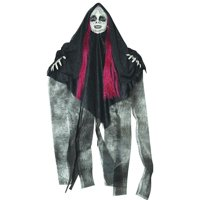 Creepy Doll Prop Halloween Decoration