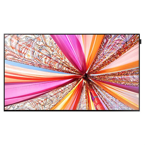 "Samsung - DB-E Series 55"" Slim Direct-Lit LED Display DB55E"