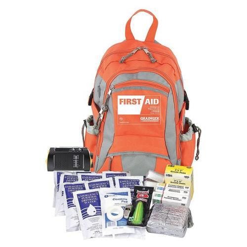 Emergency Medical Kit, 54594