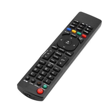 Universal TV Remote Control Wireless Smart Controller Replacement for LG Smart LCD LED TV Black - image 2 of 7