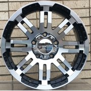 """4 Wheels for 16"""" Inch FORD F-150 1997 1998 1999 2000 2001 2002 2003 Rims -2301"""