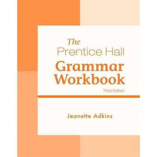 prentice hall grammar and composition pdf