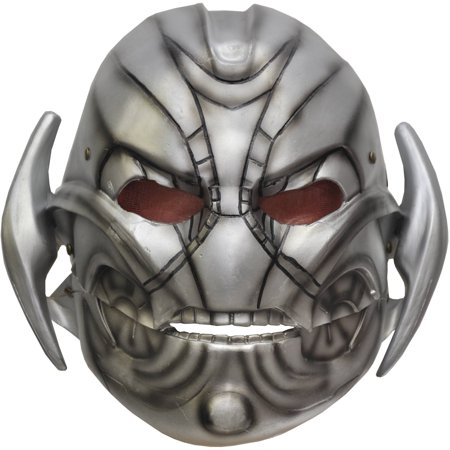 Ultron Movable Jaw Mask Adult Halloween Accessory - Jaw Mask