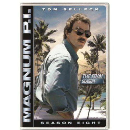 Magnum P.I.: Season Eight (Full Frame)