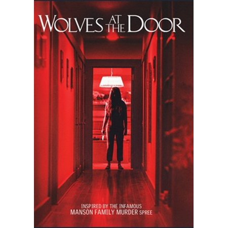 Wolves at the Door (DVD)