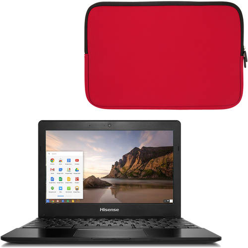Chromebook and Laptop Case Value Bundle
