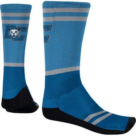 Spectrum Sublimation Men's Daemen College Classic Sublimated Socks (Apparel)