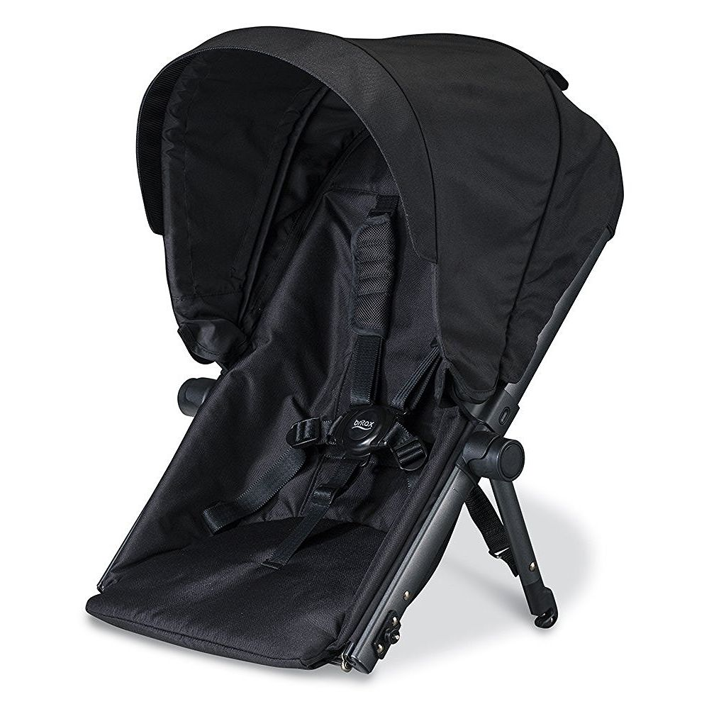 Britax B-Ready Second Seat - Black