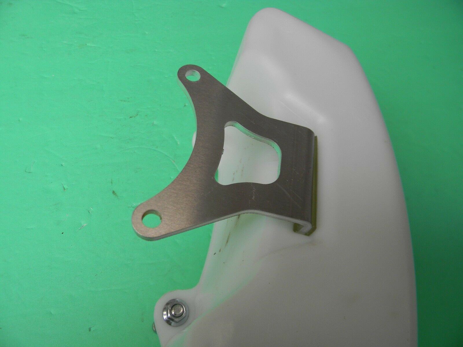 RETRO FIT GAS FUEL TANK For STIHL FS81   TRIMMER REPLACES # 4126 350 0400 US