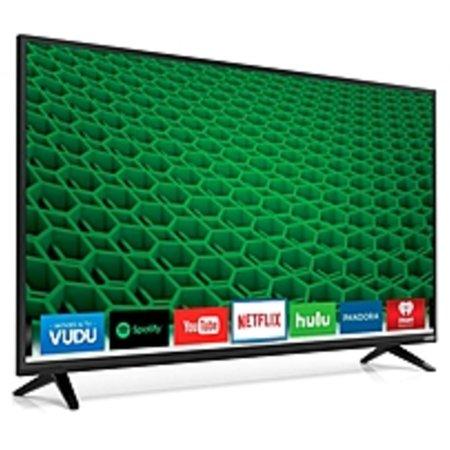Vizio D60-D3 60-inch LED Smart TV – 1920 x 1080 – 5,000,000:1 – (Refurbished)