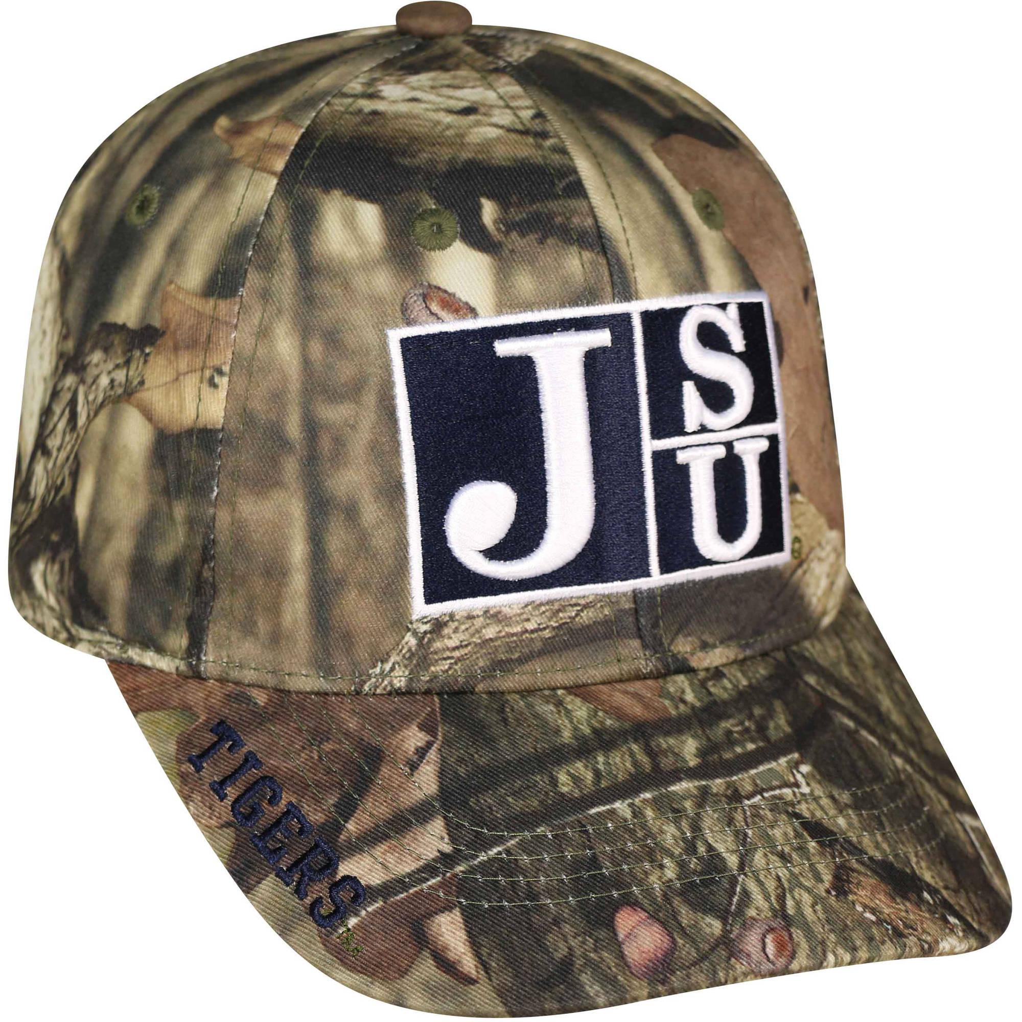 NCAA Men's Jackson State Tigers Mossy Cap