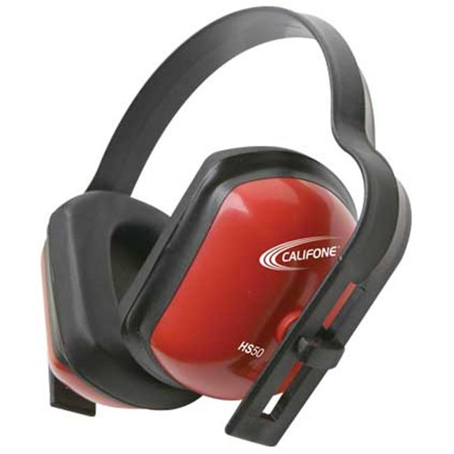 Califone International HS50 Hearing Safe Protective Headphone