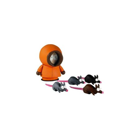 South Park Series 1 Kenny Action Figure