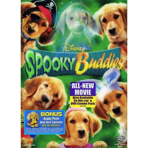 Spooky Buddies (Widescreen)