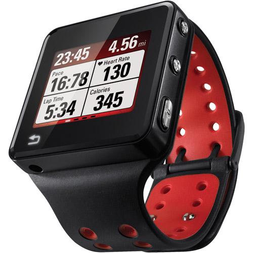 Motorola MOTOACTV 16GB GPS Sports Watch and Smart MP3 Player